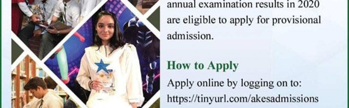 Aga Khan Higher Secondary School,