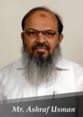 Mr. Ashraf Usman