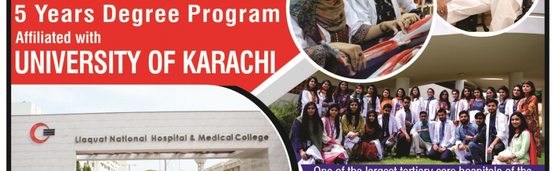 Liaquat National School of Physiotherapy